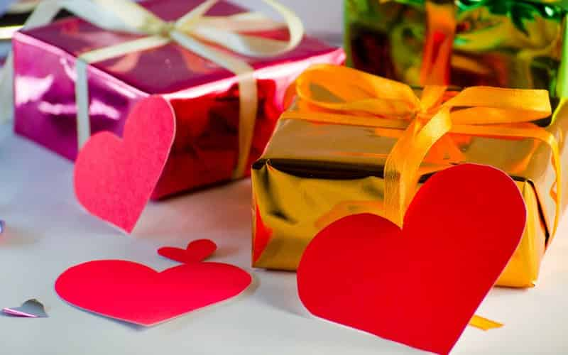 Creative Gifts for Valentine's Day