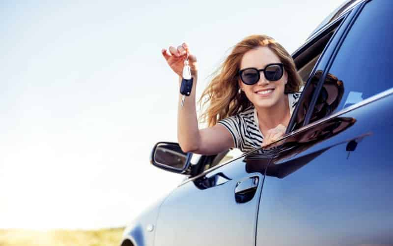 Tips For Renting A Car In The United States